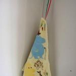 【リメイク!】10分で完成!ハンドタオルdeループタオルの作り方