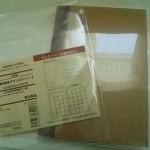 コスパ良!400円のプチプラなのに使いやすい無印良品の手帳はママにぴったり!