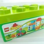 急げっ!ギフト交換!パンパースポイントプログラム【LEGO】レゴ再登場!!!